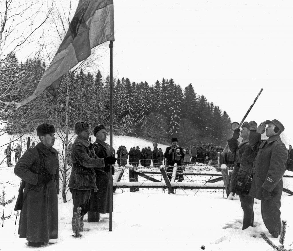 26 januari 1956 Degerby
