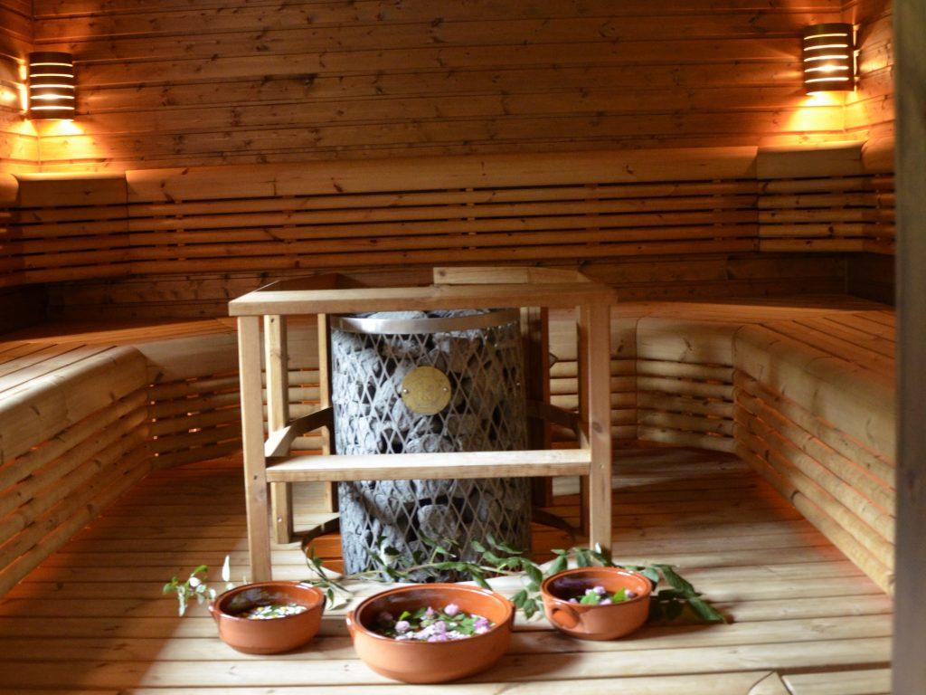 Kokoukset Purnus Jokilaakso sauna
