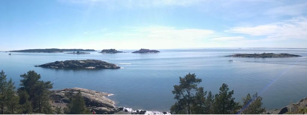 Pampskatan panorama