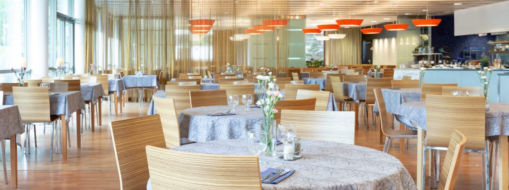 Scandic Siuntio ravintola