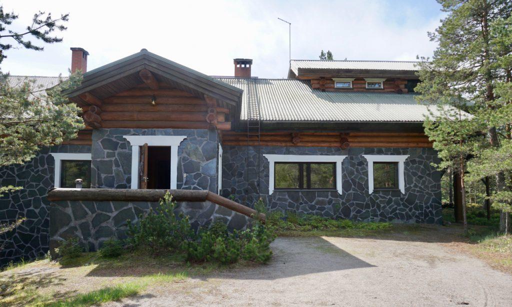 Villa Kotkankallio