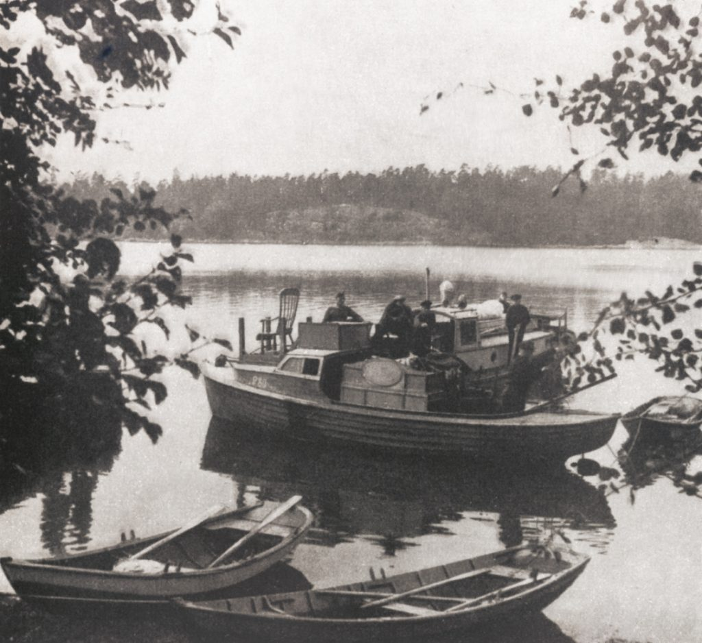 Evakuointi - Evakuering - Evacuation 1944